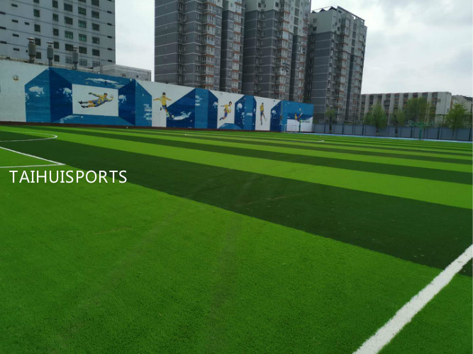 Middle Shool with Performance Shock pad Underlay (图2)